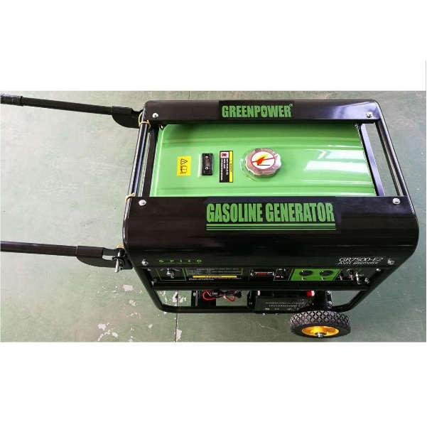 موتور برق گرین پاور GR7500