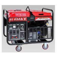 موتور برق المکس 11000 تکفاز و 11500 سه فاز
