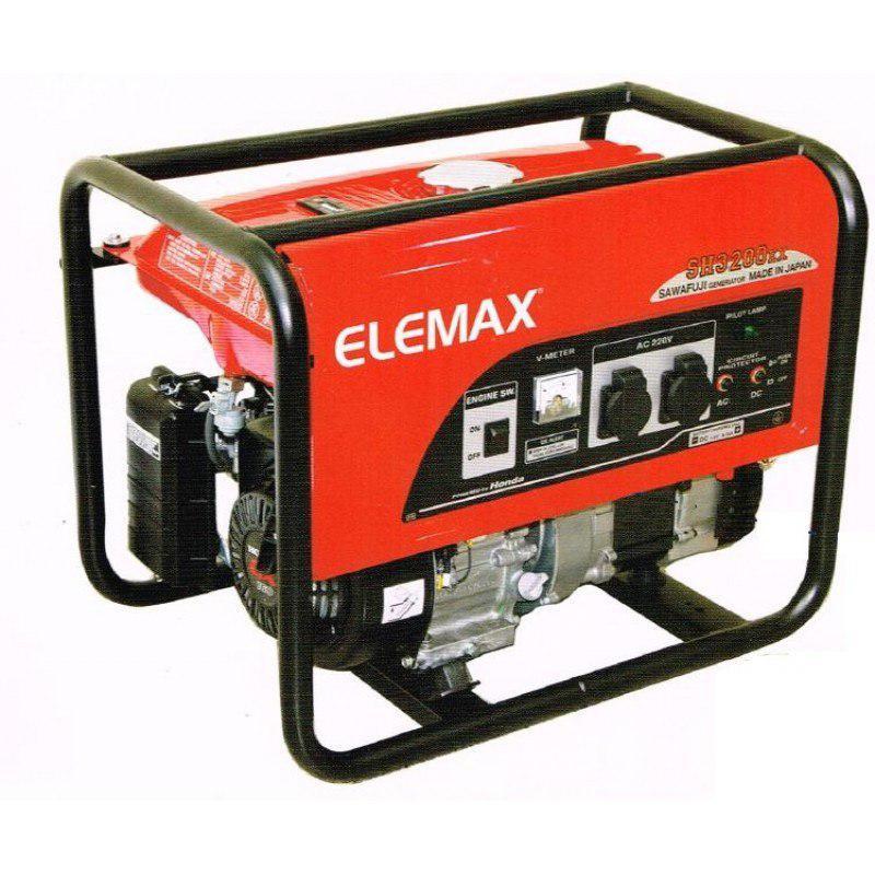 موتور برق ژاپنی هوندا المکس SHX3200
