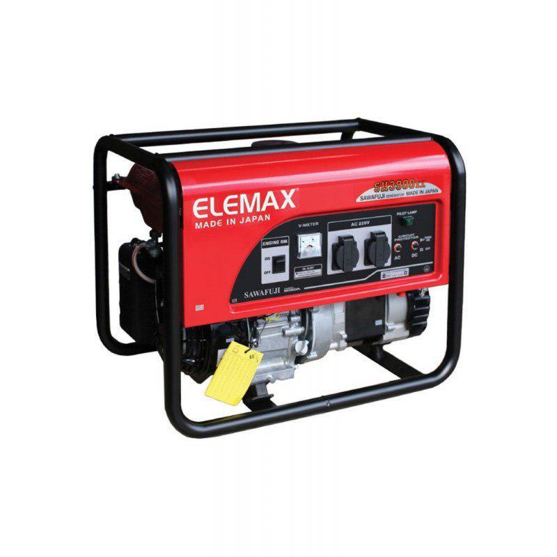 موتور برق ژاپنی هوندا المکس SHX3900