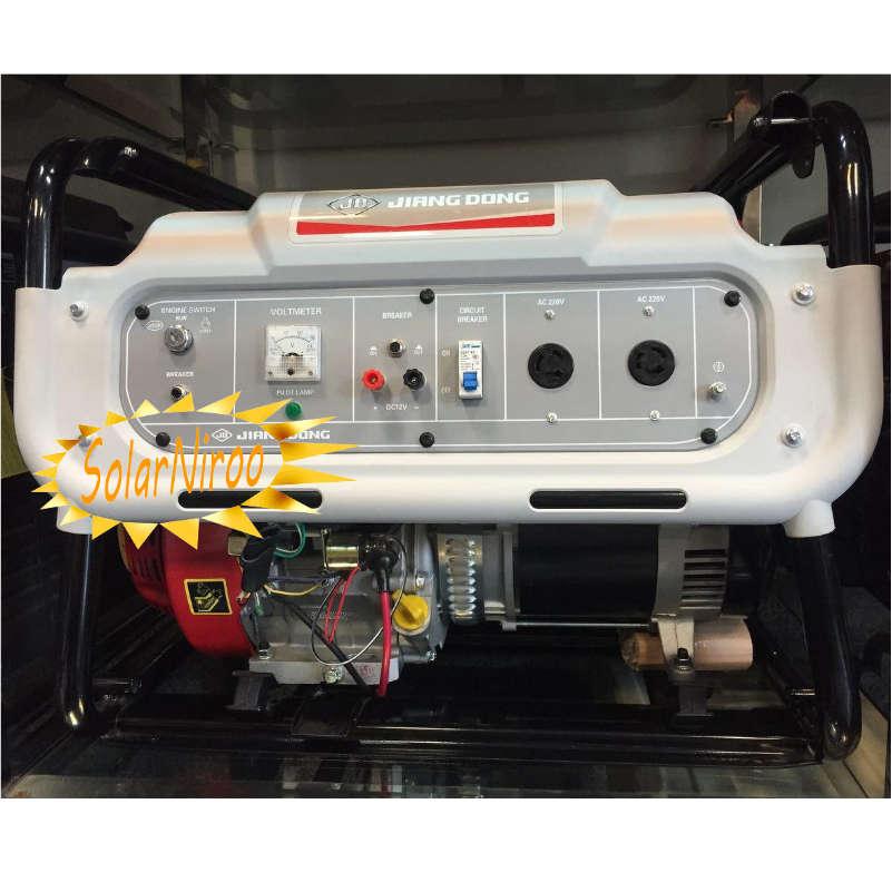 موتور برق جیانگ دانگ JD10000