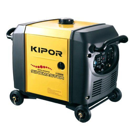 موتور برق بنزینی کیپور IG3000
