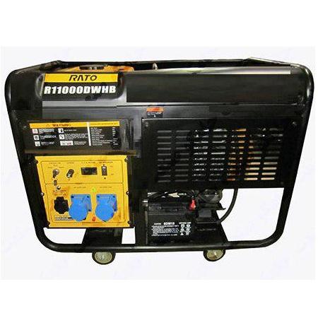 موتور برق راتو R11000 و R11500