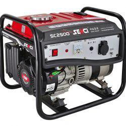 موتور برق سنسی sc2500