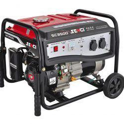 موتور برق سنسی sc5000 , sc6000