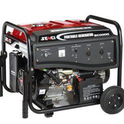 موتور برق سنسی sc8000