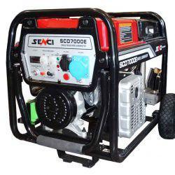 موتور برق سنسی scd8500 , scd7000
