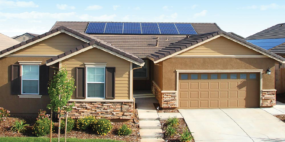 پکیج برق خورشیدی مستقل از شبکه